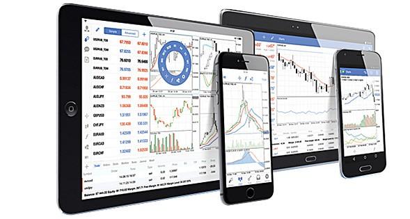 AccentForex MT4 Trading Platform