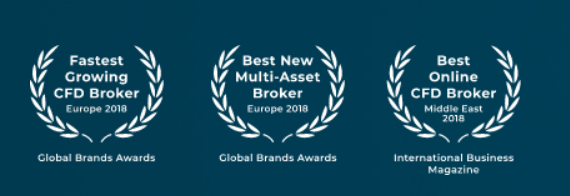 EverFX Review: Broker Awards