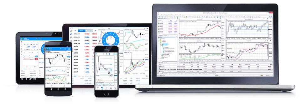 Evolve Markets Review: MetaTrader 5 Platform