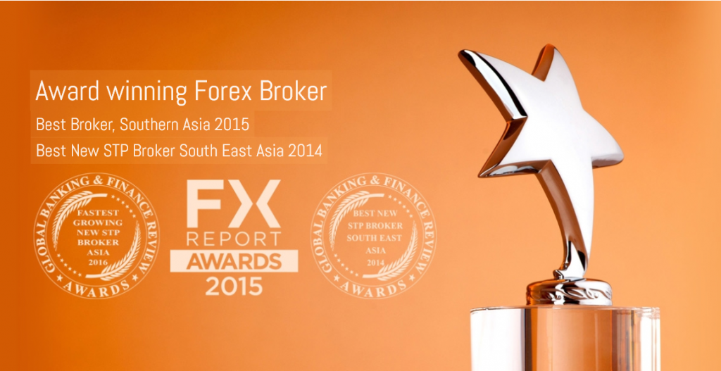 FirewoodFX Review: Online Brokerage Awards