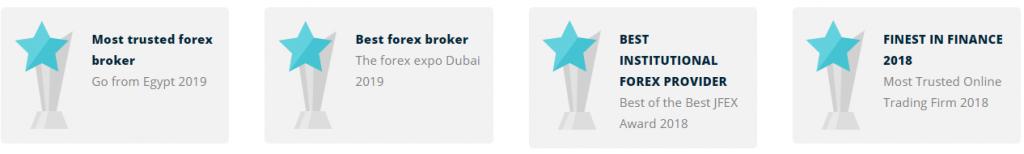 ICM Capital Broker Awards