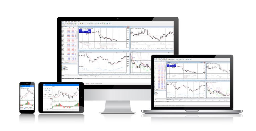 LQDFX MT4 Trading Platform