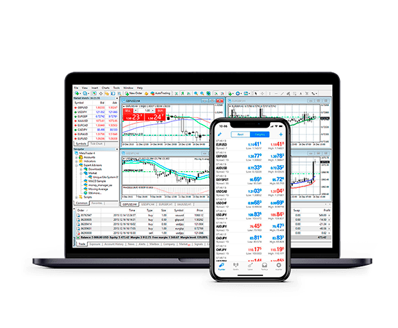 MTrading Review: MetaTrader Platforms