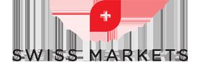 Swiss Markets Logo