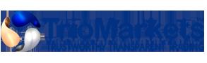 TrioMarkets Logo