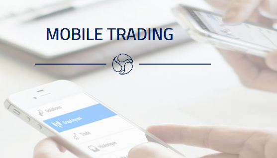 TrioMarkets Review: Mobile Trading