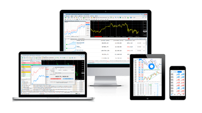Turnkey Forex Review: MT4 Platform