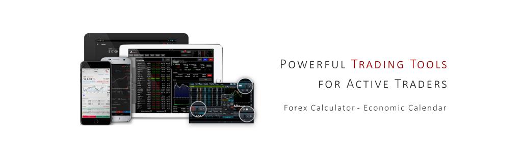XtreamForex Review: Trading Tools