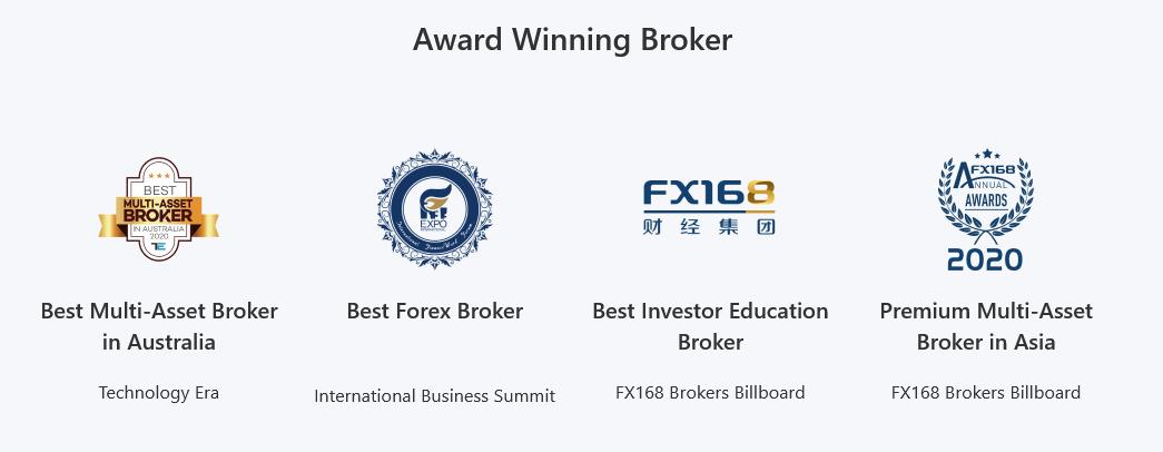 ACY Securities Awards