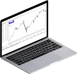 ACY Securities MT5 Web Platform
