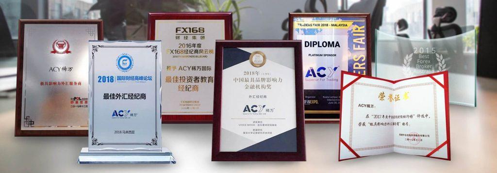 ACY Securities Review: Broker Awards