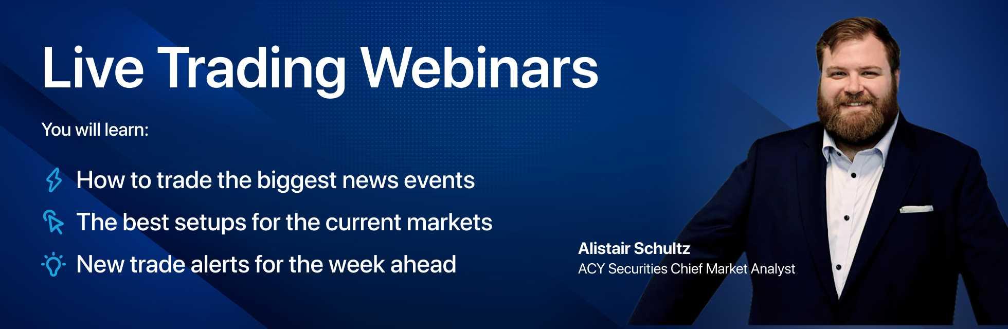 ACY Securities Webinars
