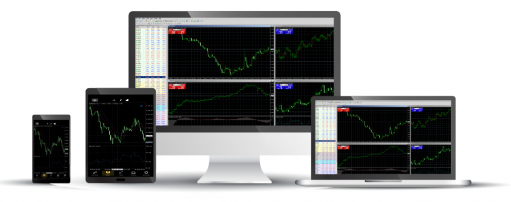 Best Brokers For Beginners: MetaTrader Trading Platform