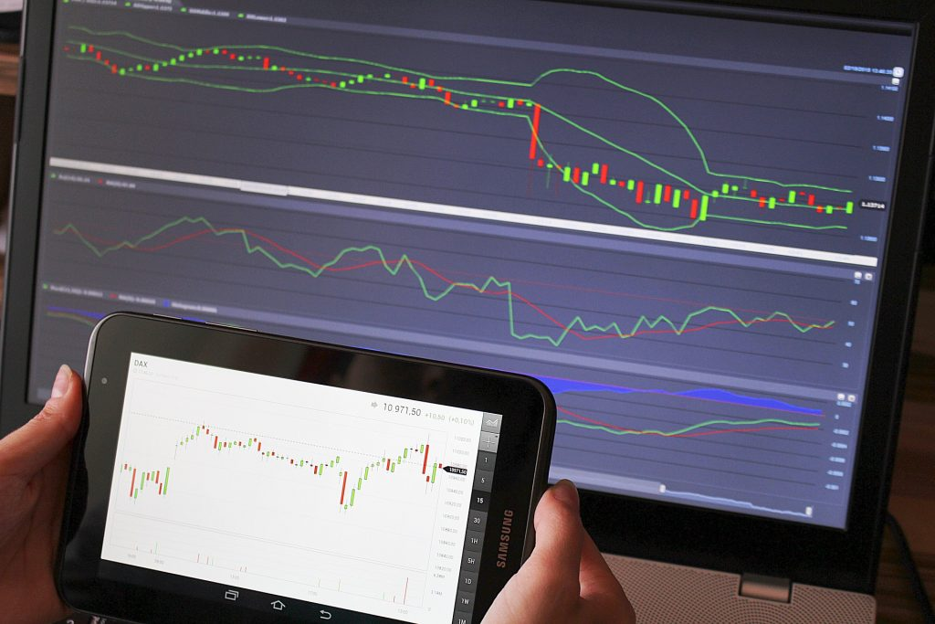 Best CFD Trading Accounts: Open A CFD Account