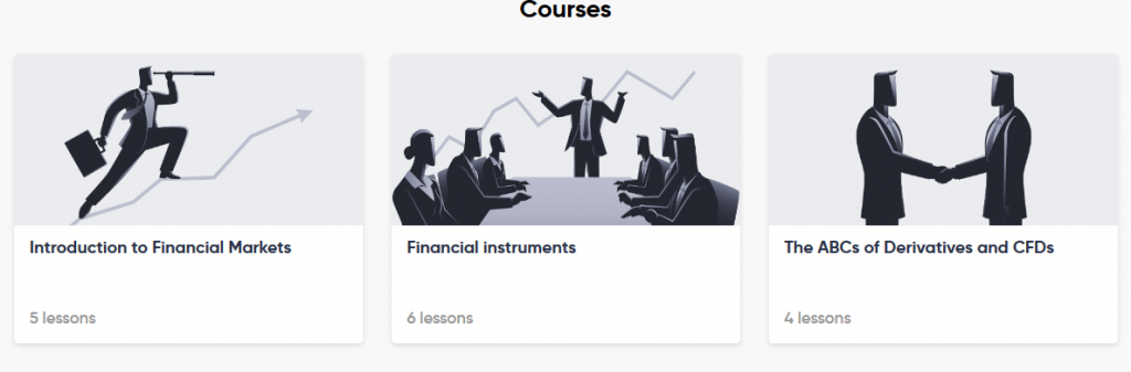 Capital.com Review: Learn to Trade Courses