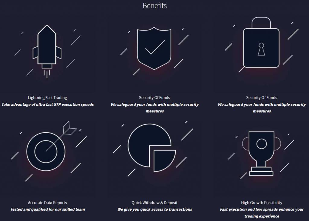 EagleFX Review: Broker Benefits
