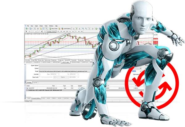 Hantec Markets Expert Advisors