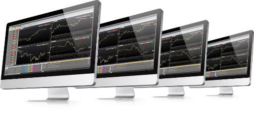 Hantec Markets Multi Account Manager