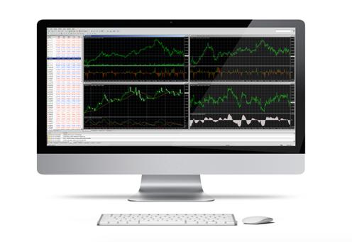 NPBFX MT4 Trading Platform