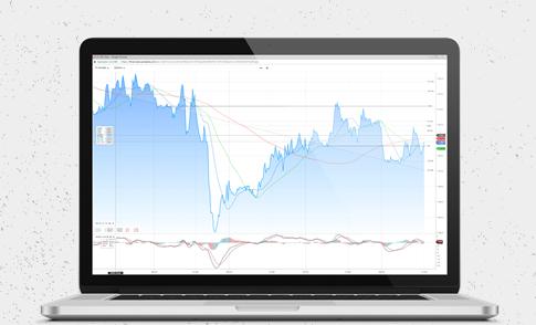 Spreadex Web Trading Platform