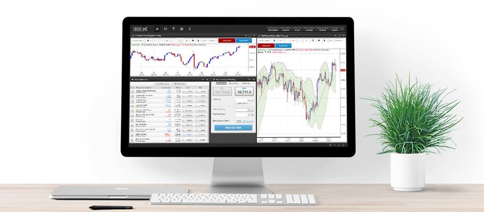 BUX Markets Review: Trading Platform