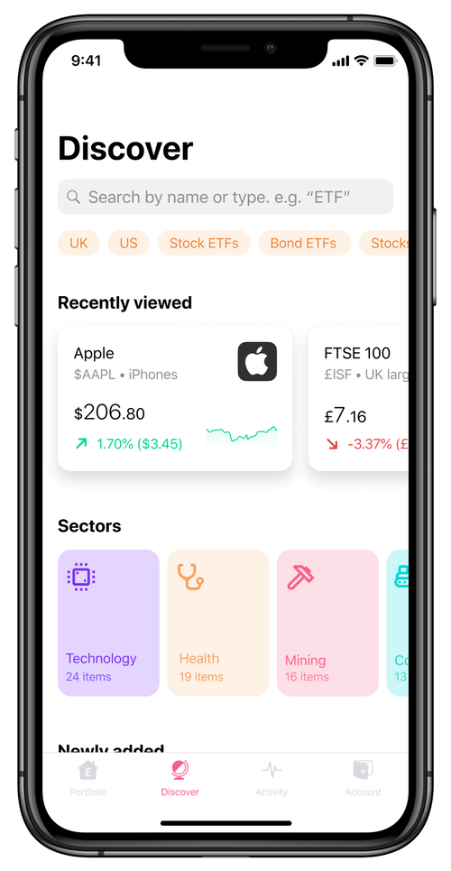 Freetrade Review: Stock Trading App