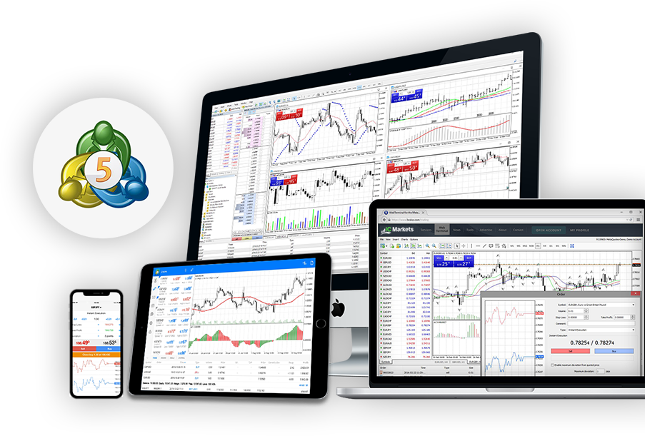 Best CFD Brokers: IC Markets CFD Platforms