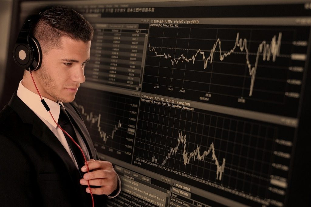 What Is A Trading Broker