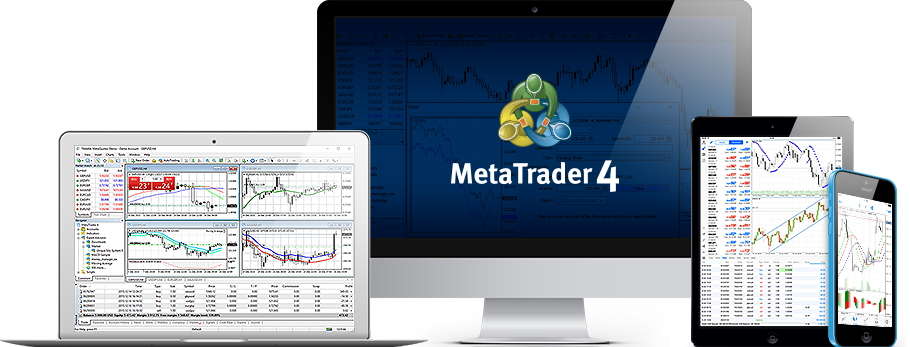 One Financial Markets Review: MT4 Trading Platform
