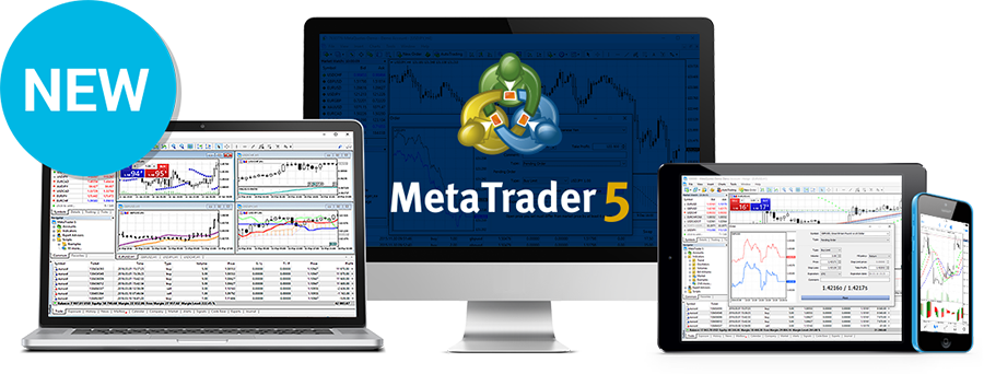 One Financial Markets Review: MT5 Trading Platform