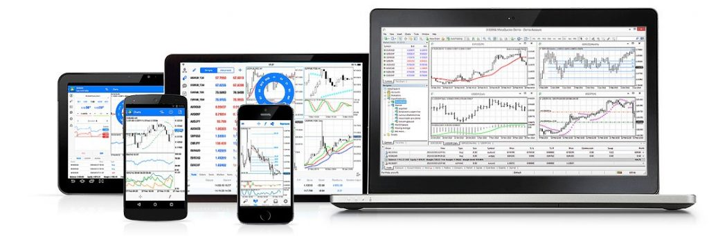 Osprey FX Review: MetaTrader 4 Platform