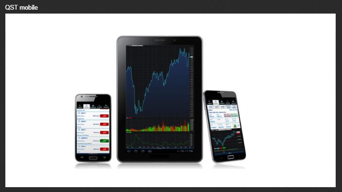 RCG Review: QST Trading Platform