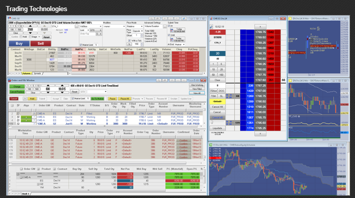 RCG Review: TT X_Trader