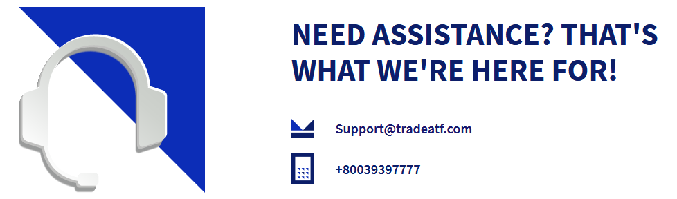 TradeATF Review: Customer Service