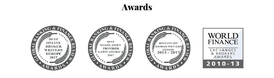 DIF Broker Awards