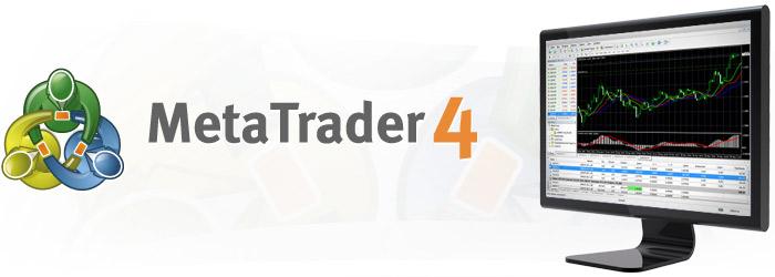 DeltaStock Review: MetaTrader 4 Platform