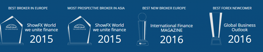 ForexMart Review: Broker Awards