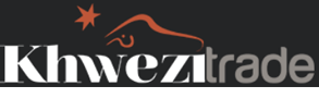 Khwezi Trade Logo