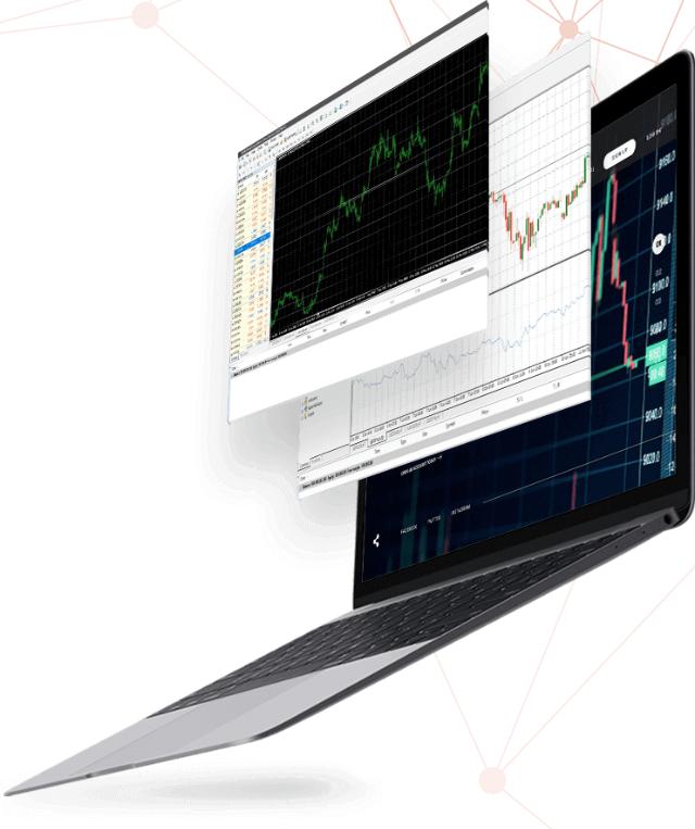 Khwezi Trade Review: MetaTrader 4 Trading Platform