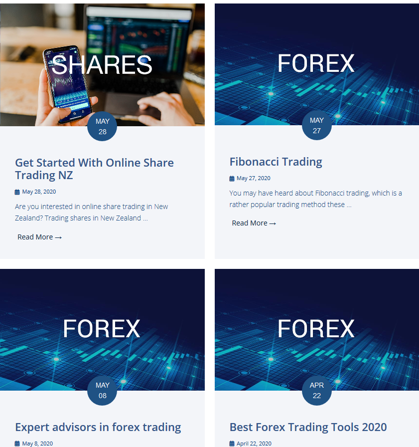 Rockfort Markets Review: Trading Guides
