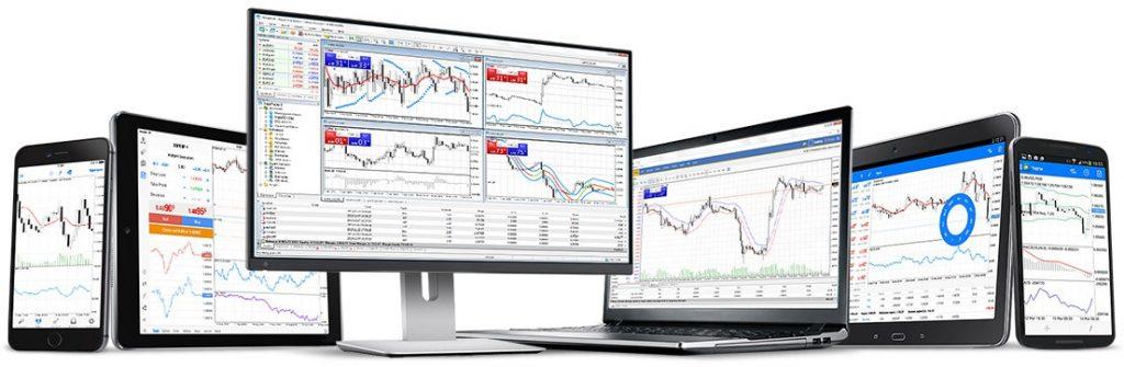 Scope Markets MetaTrader 5 Platform