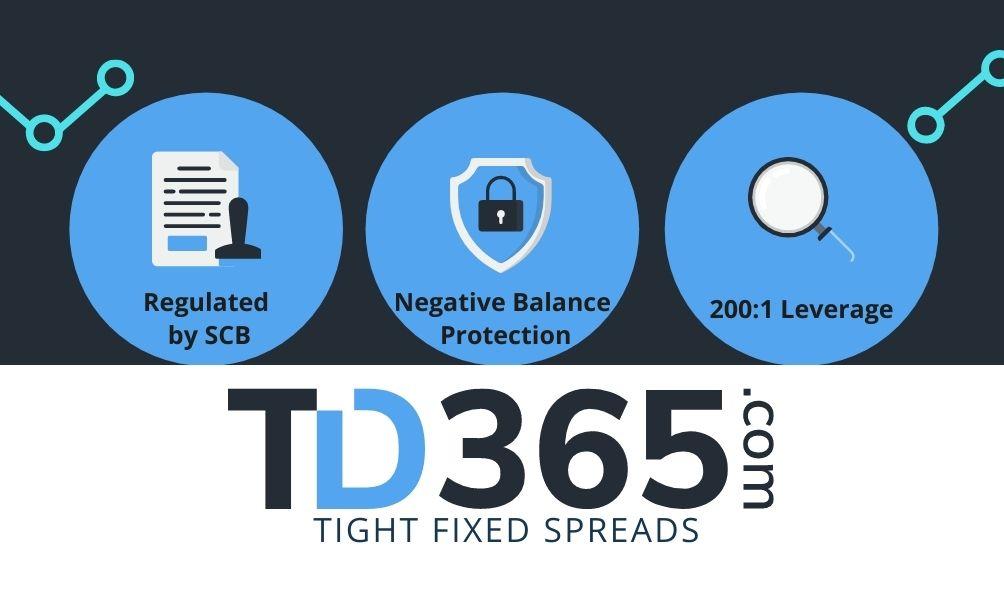 TD365 Summary