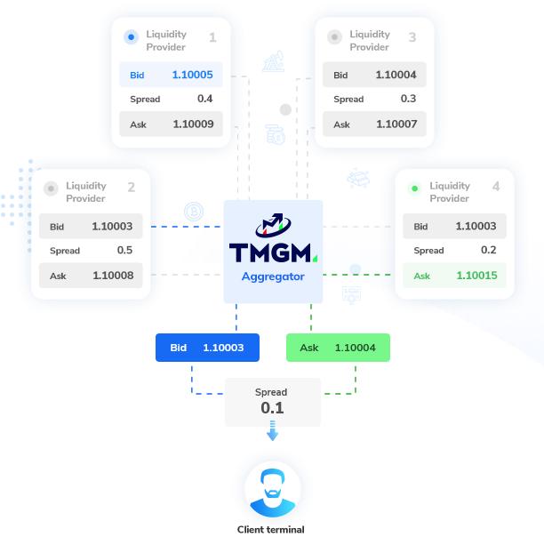 TMGM Execution Model