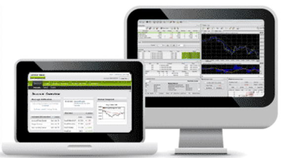 Generic Trade Review: Desktop Platform