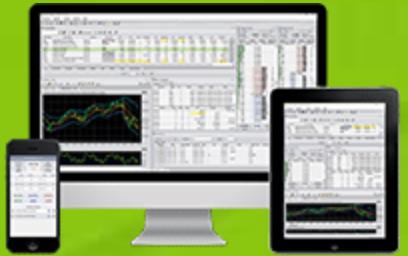 Generic Trade Review: Web & Mobile Trading Platforms