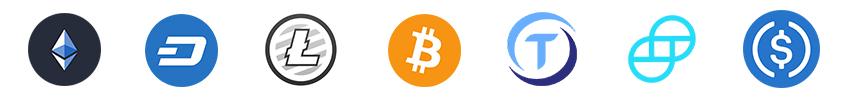 Hankotrade Cryptocurrency Deposit & Withdrawals