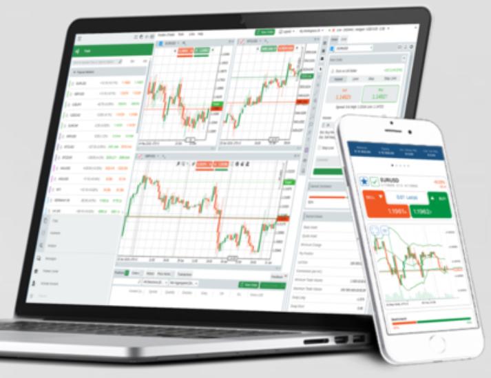TopFX Trading Platform