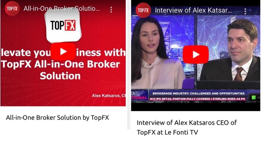 TopFX Trading Videos