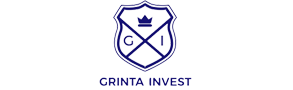 Grinta Invest Logo
