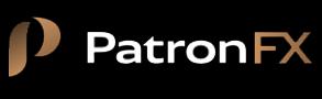 PatronFX Logo